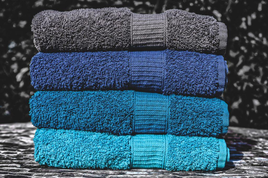 sport handtuch