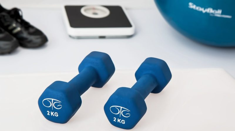physiotherapy 595529 1280 800x445 - Mit dem Fitness Trampolin abnehmen